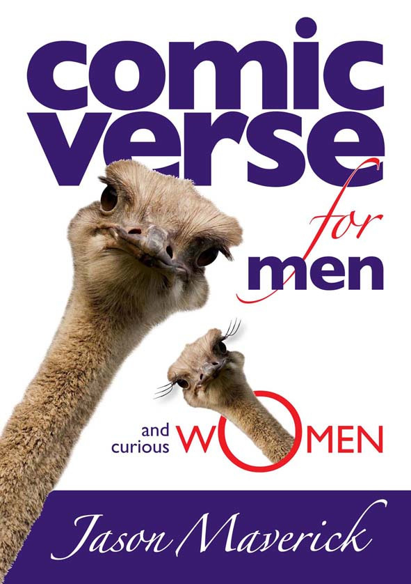 Comic Verse for Men and Curious Women book